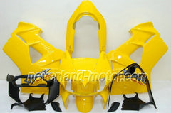 Honda VFR800i 1998-2001 ABS Fairing - Yellow