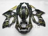 Fairing Kit for 1997-2007 2004 2005 2006 Yamaha YZF 600R Thundercat Bodywork