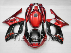Fairing Kit for 1997-2007 Yamaha YZF 600R Thundercat 97-07 01 02 03 04 Bodywork