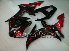 For Yamaha 02-03 YZF 1000 R1 YZFR1 R 1 2002-2003 Fairing Bodywork Injection ABS