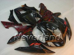 Fairing Kit For Yamaha YZF R1 02 03 YZF 1000 R1 Bodywork Injection ABS 2002 2003