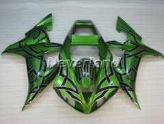 Bodywork Fairing kit for 2002 2003 Yamaha YZF 1000 R1 YZFR1 02 03 Iinjection ABS