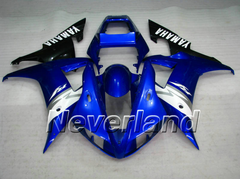 Fairing Kit For Yamaha YZF R1 02-03 YZF 1000 R1 Bodywork Injection 2002 2003 NEW