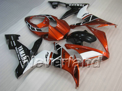 Fairing Molding for 2004 2005 2006 Yamaha YZF R1 YZF 1000 R1 Bodywork Injection