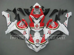 Bodywork Injection Fairing For 2007-2008 Yamaha YZF R1 07-08 Neverland