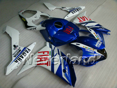 Mold Fairing For 2007-2008 Yamaha YZF R1 07-08 YZF 1000 R1 Bodywork Injection