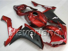 Fairing Kit For 2007-2008 Yamaha YZF R1 07 08 YZF 1000 R1 Bodywork Injection ABS