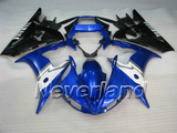 Fairing Kit For Yamaha YZF-R6 03 04 YZF 600 R6 Bodywork Injection ABS 2003 2004