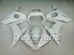 Fairing Kit For Yamaha YZF 600 R6 03 04 2003 2004 YZF-R6 Bodywork Injection ABS