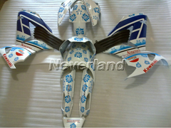 Fairing Injection for Kawasaki ZX-14R ZX14R ZX 14R 2006-2011 ABS Bodywork Mold