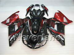 Fairing Kit For Injection Kawasaki ZX-14R ZX14R ZZR1400 2006-2011 Bodywork ABS