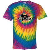 Customized 100% Cotton Tie Dye T-Shirt - Champion Mom