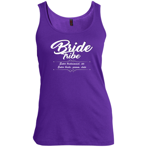 Bride Tribe- Women's Scoop Neck Tank Top