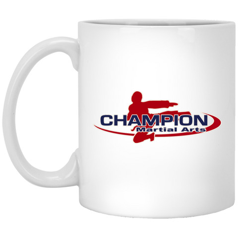 11 oz. Mug - Champion Logo