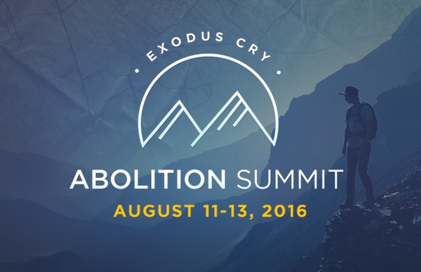 2016 Abolition Summit Audio