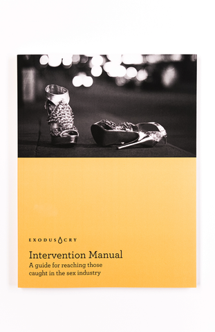 Intervention Manual: Single Volume  (only available if previously purchased Group Training Kit)