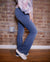Not a Flare in the World Jeggings- Petite Length