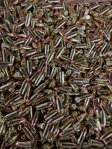 Ammo shortage of 2020