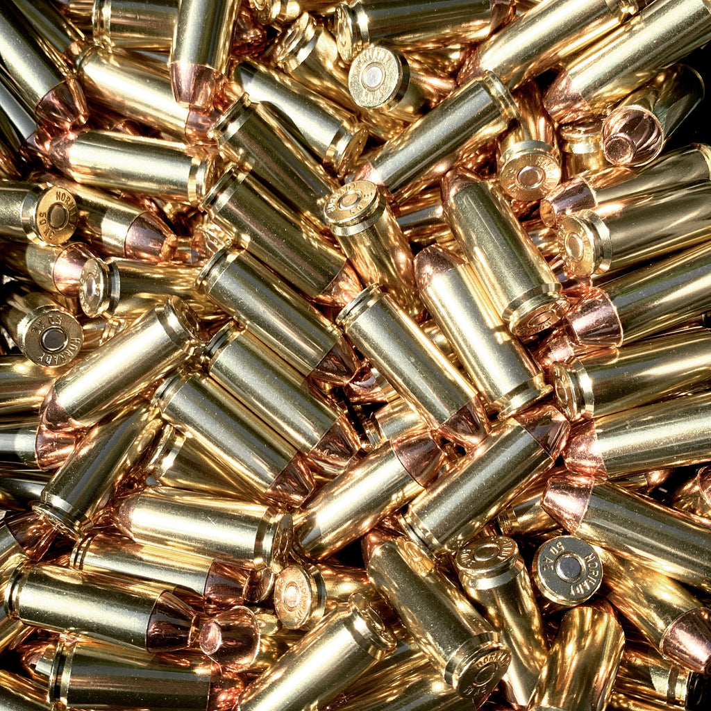 Crafted Ballistics 50 AE Ammunition