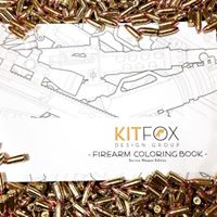 Get your firearms coloring books!