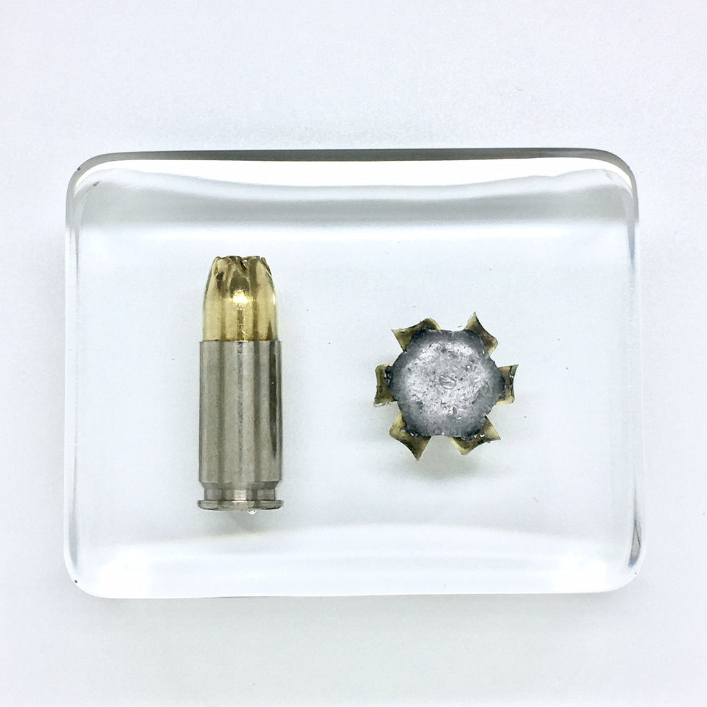 Remington Golden Saber 9mm Small Display Block
