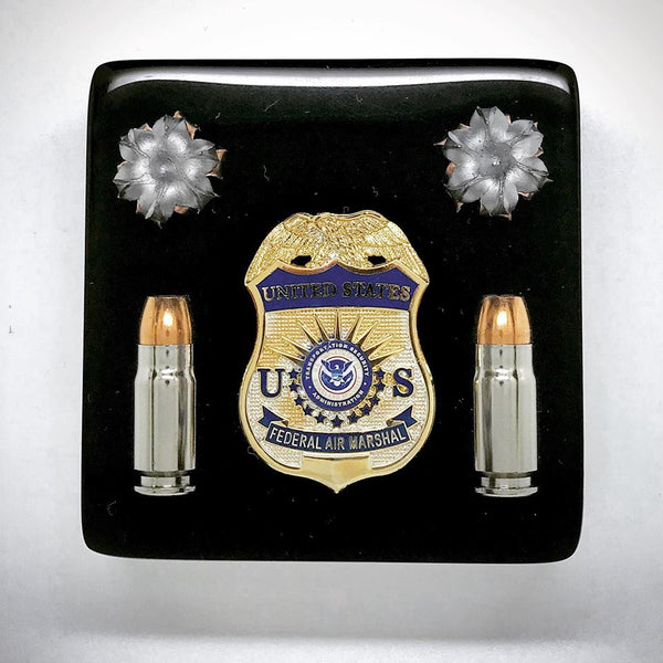 Military / Law Enforcement Custom Displays