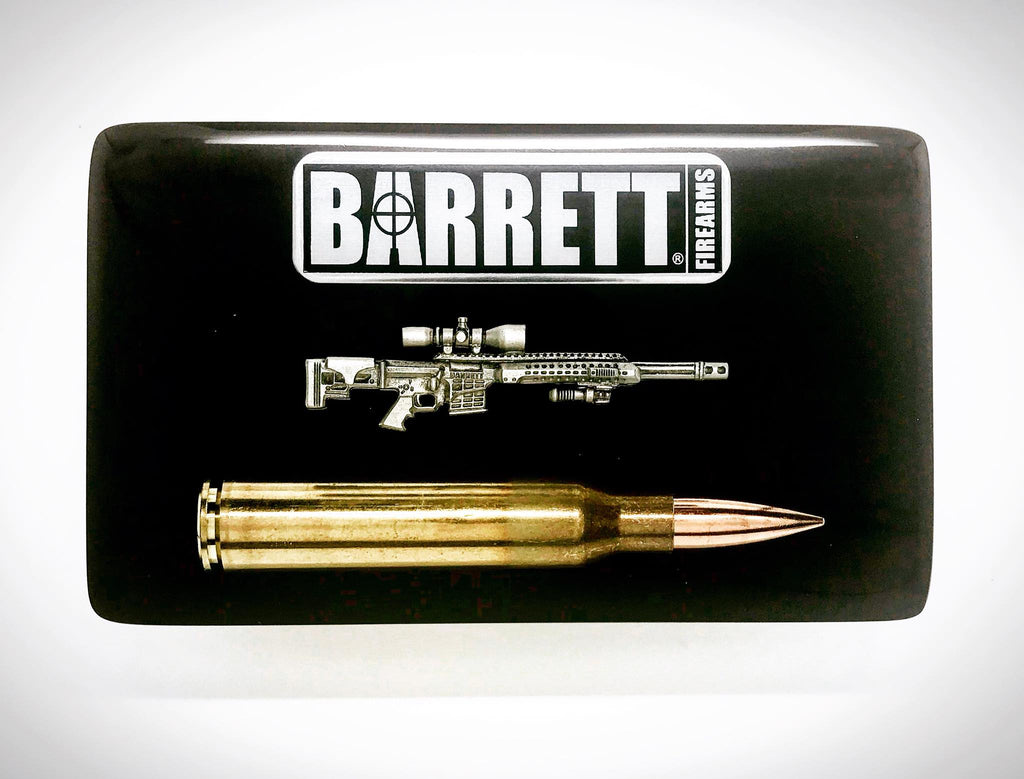 Barret Mini Replica 338 lapua MRAD