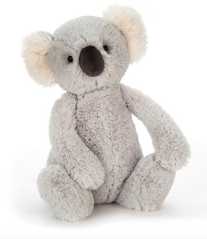 Jellycat Bashful Koala Medium H 31cm