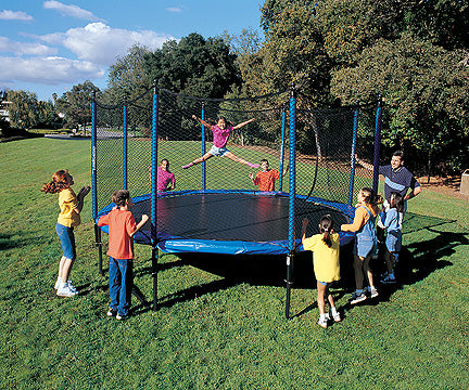The Ultimate Guide To Buying Your Next Trampoline