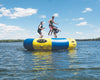 Image of Rave Floating Trampoline Water Bouncer Bongo 15