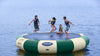 Image of Rave Sports Water Bouncers Bongo 20 Northwoods