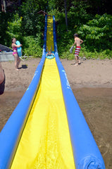 Turbo Chute Water Slide Lake Package by Rave Sports