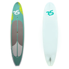 "Image of Lake Cruiser LS116 SUP 11'6"" Teal"