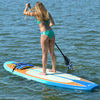 Image of Shoreline Series SS110 SUP Caribbean Blue