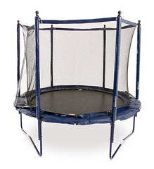 Jump Sport Elite 10ft Trampoline with Enclosure