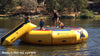 Image of Island Hopper 17ft Bounce and Splash Water Bouncer
