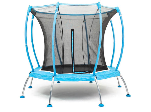 8ft Atmos Trampoline with Enclosure by SkyBound