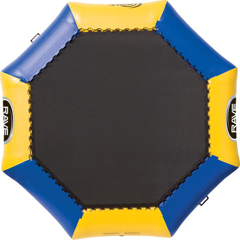 Rave Sports BONGO 10  Water Trampolines Bouncers