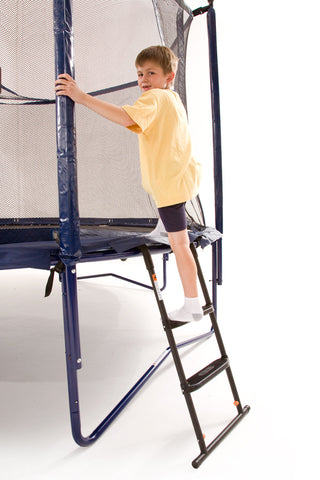 Jump Sport 12ft Elite trampoline with enclosure