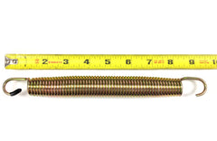 SKYBOUND USA PREMIUM GOLD 9.5 INCH TRAMPOLINE SPRINGS - SET OF 15