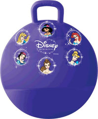 Texas Trampolines Hoppy Ball Disney Princess