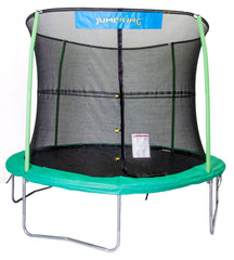10 ft JumpKing Trampoline And Enclosure