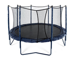 Jump Sport Elite 14ft Trampoline with Enclosure