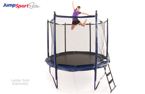 Jump Sport 10ft Elite stagebounce