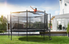 Image of Skybound 14ft Explorer Round Trampoline Complete System