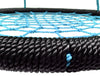 "Image of 40"" Net Tree Swing, Black and Blue by SkyBound"