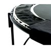 Image of Orion Oval 11x16ft Trampoline with Enclosure by SkyBound. Safety Pad