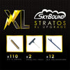 Image of SkyBound 14ft Stratos XL trampoline assembly tools
