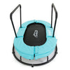 Image of SkyBound 4ft Oval Mini Sensory trampoline Front view