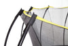 Image of SkyBound Stratos 14 ft trampoline top view